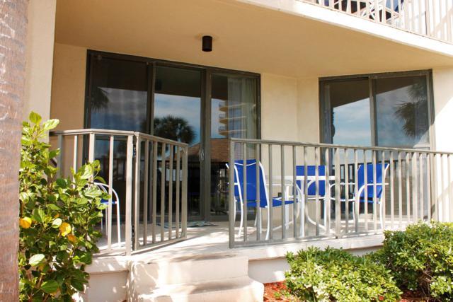 6505 Thomas Drive #114, Panama City Beach, FL 32408 (MLS #681063) :: ResortQuest Real Estate