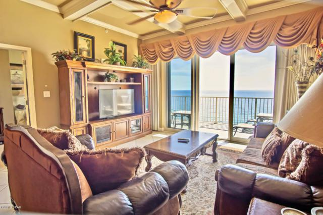 10713 Front Beach Road #1402, Panama City Beach, FL 32407 (MLS #681184) :: Counts Real Estate Group
