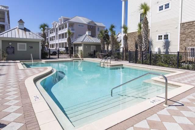 2604 Mystic Lane Po14, Panama City Beach, FL 32408 (MLS #681188) :: Counts Real Estate Group