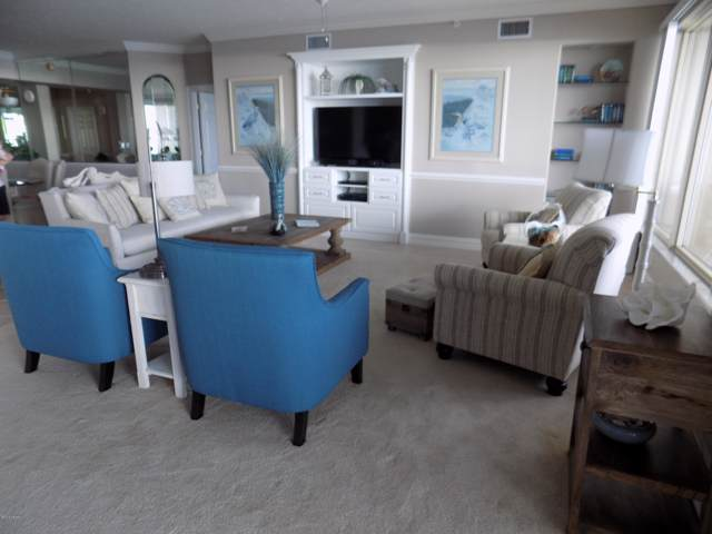 7115 Thomas Drive #801, Panama City Beach, FL 32408 (MLS #681258) :: ResortQuest Real Estate