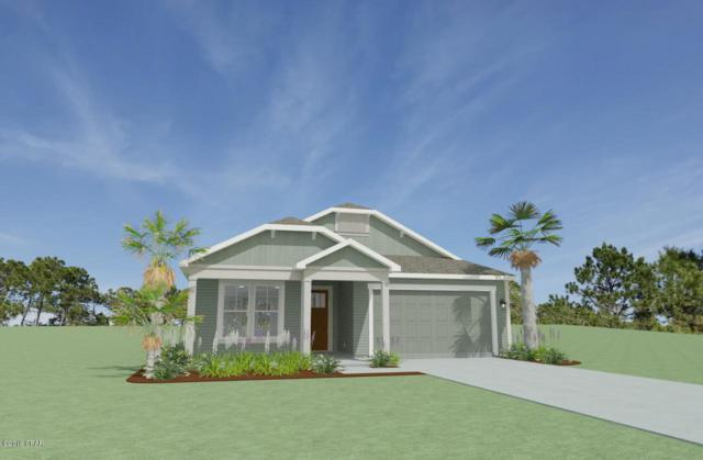 504 Ward Creek Lane, Panama City Beach, FL 32408 (MLS #681283) :: Scenic Sotheby's International Realty