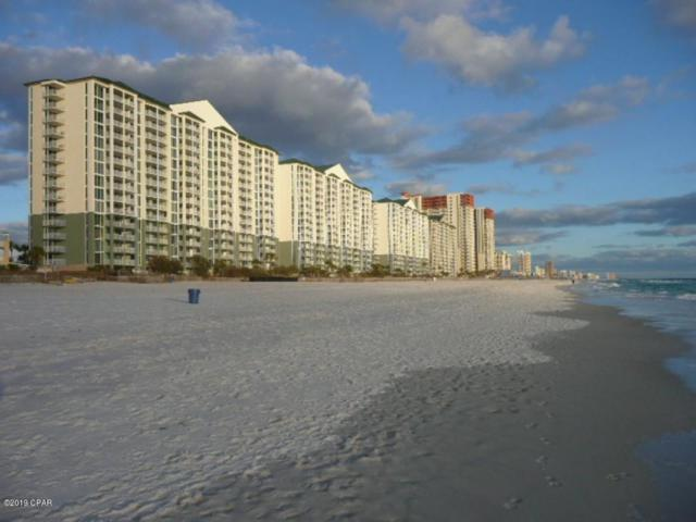 10517 Front Beach Road #1007, Panama City Beach, FL 32407 (MLS #681327) :: Luxury Properties Real Estate