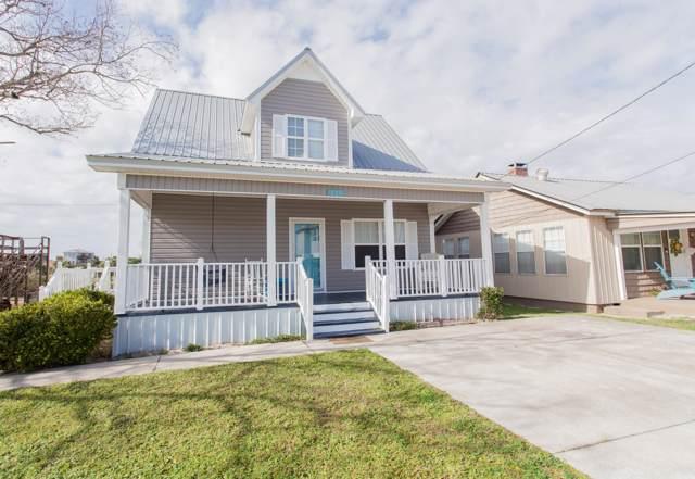 125 E Lakeshore, Panama City Beach, FL 32413 (MLS #681469) :: Berkshire Hathaway HomeServices Beach Properties of Florida