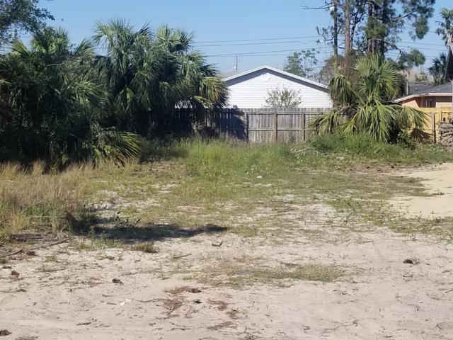 00 Pinetree Avenue, Panama City Beach, FL 32408 (MLS #681636) :: Scenic Sotheby's International Realty