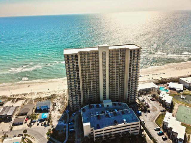 8715 Surf Drive 2101A, Panama City, FL 32408 (MLS #681695) :: Berkshire Hathaway HomeServices Beach Properties of Florida