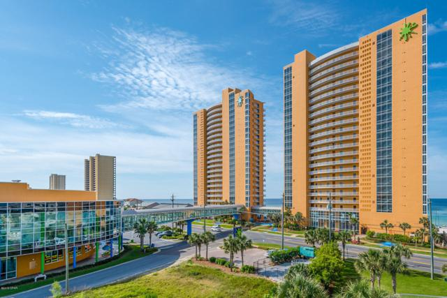 17729 Front Beach Road 2001E, Panama City Beach, FL 32413 (MLS #681773) :: ResortQuest Real Estate
