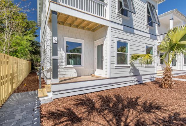 20 Snapper Street, Santa Rosa Beach, FL 32459 (MLS #681861) :: Scenic Sotheby's International Realty