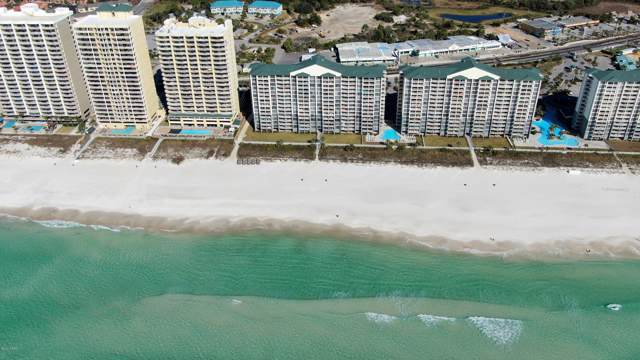 10517 Front Beach Road #1203, Panama City Beach, FL 32407 (MLS #681874) :: Counts Real Estate Group, Inc.