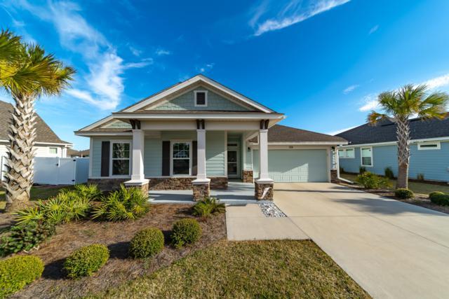 319 Johnson Bayou Drive, Panama City Beach, FL 32407 (MLS #681910) :: Scenic Sotheby's International Realty