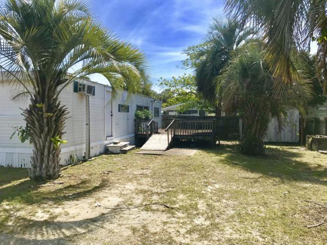 214 Palmetto Place, Panama City Beach, FL 32413 (MLS #681962) :: Scenic Sotheby's International Realty