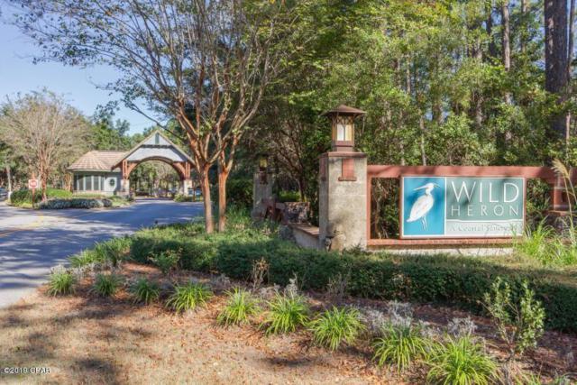 1333 Salamander Trail, Panama City Beach, FL 32413 (MLS #682157) :: ResortQuest Real Estate
