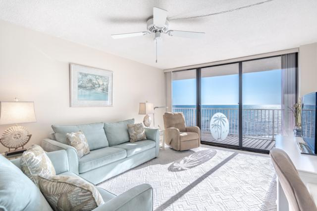 7205 Thomas #1005, Panama City Beach, FL 32408 (MLS #682173) :: Scenic Sotheby's International Realty