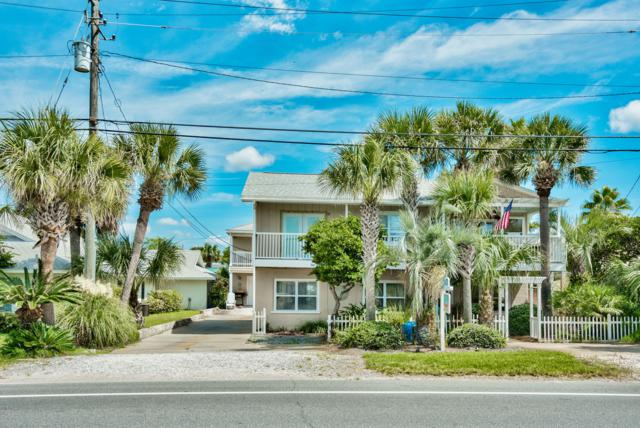 20312 Front Beach Road, Panama City Beach, FL 32413 (MLS #682404) :: Scenic Sotheby's International Realty