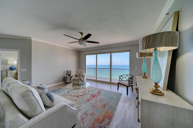 6323 Thomas Drive #1202, Panama City Beach, FL 32408 (MLS #682442) :: Counts Real Estate Group