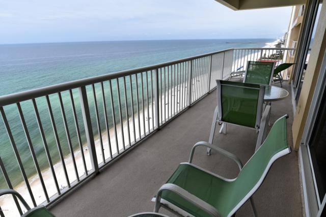 10811 Front Beach Road #1501, Panama City Beach, FL 32407 (MLS #682453) :: ResortQuest Real Estate