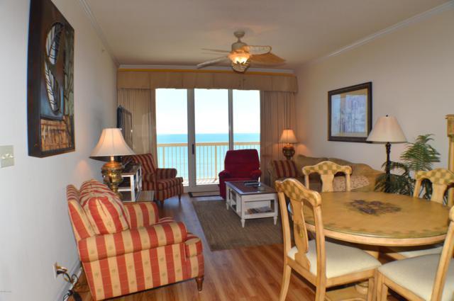 15817 Front Beach Road #1804, Panama City Beach, FL 32413 (MLS #682544) :: ResortQuest Real Estate