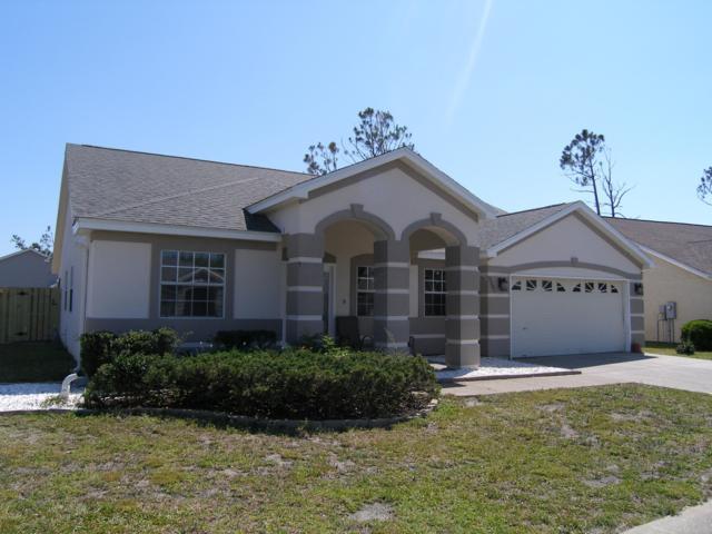 3301 Azalea Circle, Lynn Haven, FL 32444 (MLS #682706) :: Scenic Sotheby's International Realty