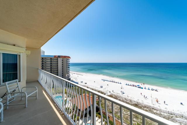 6609 Thomas Dr #806, Panama City Beach, FL 32408 (MLS #682799) :: Berkshire Hathaway HomeServices Beach Properties of Florida
