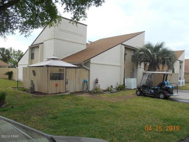 17462 Front Beach Road 31C, Panama City Beach, FL 32413 (MLS #682882) :: Scenic Sotheby's International Realty