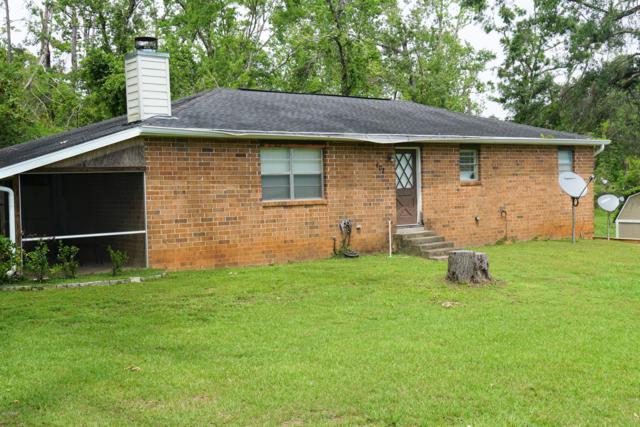 402 W Brent Street, Chattahoochee, FL 32324 (MLS #682964) :: Counts Real Estate on 30A