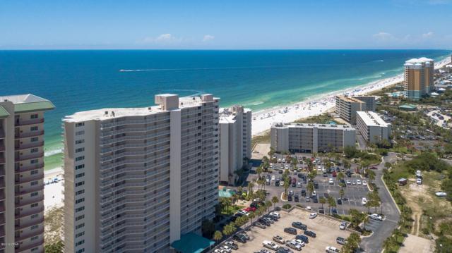 7205 Thomas Drive E303, Panama City Beach, FL 32408 (MLS #683188) :: Counts Real Estate Group