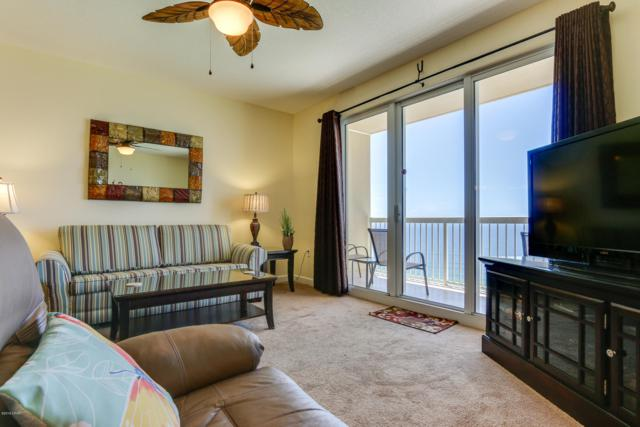 5115 Gulf Drive #1806, Panama City Beach, FL 32408 (MLS #683201) :: ResortQuest Real Estate