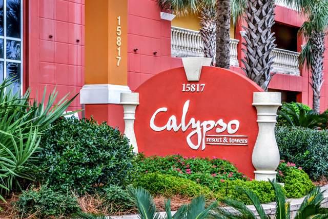 15817 Front Beach 1103 Road 1-1103, Panama City Beach, FL 32413 (MLS #683221) :: Scenic Sotheby's International Realty