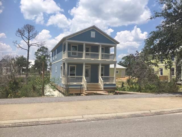 104 Whirlwind Court Lot 5102, Port St. Joe, FL 32456 (MLS #683459) :: Counts Real Estate Group