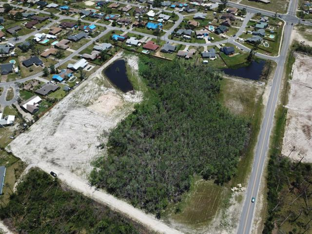 0000 Harrison Avenue, Panama City, FL 32405 (MLS #683621) :: Anchor Realty Florida