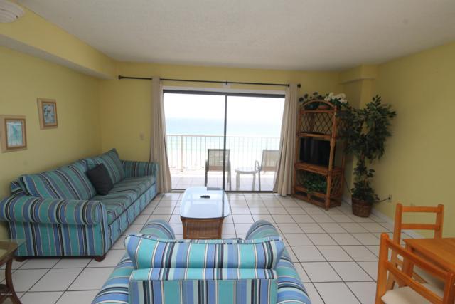 8743 Thomas Drive #801, Panama City Beach, FL 32408 (MLS #683790) :: Keller Williams Emerald Coast
