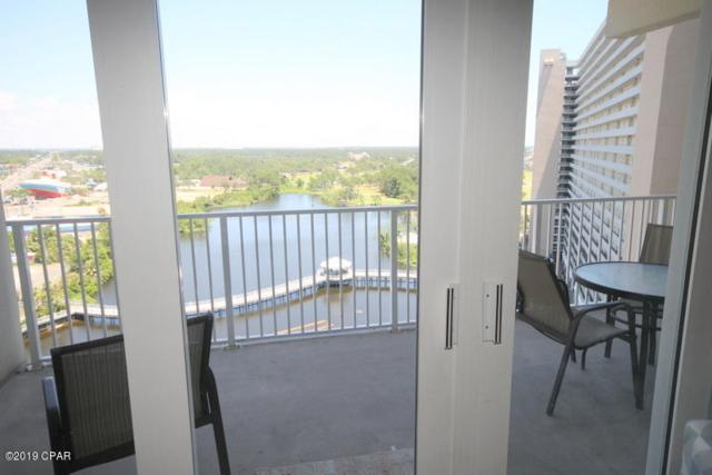9902 S Thomas Drive #1329, Panama City Beach, FL 32408 (MLS #683792) :: Counts Real Estate Group