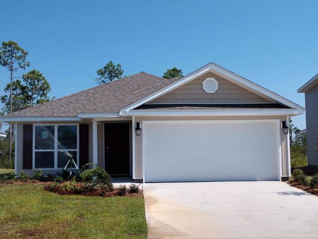 132 Merrion Road Lot 34, Panama City, FL 32409 (MLS #683868) :: Counts Real Estate Group