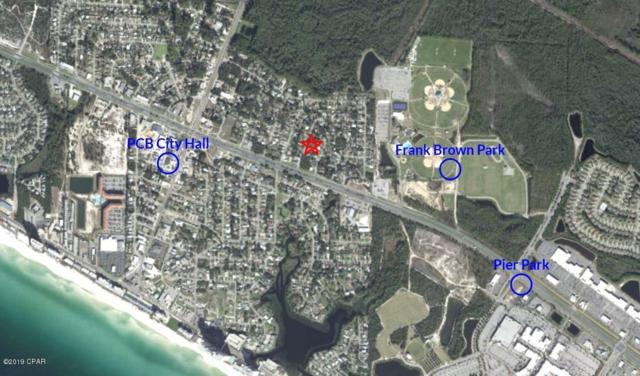 112 Christopher Drive, Panama City Beach, FL 32413 (MLS #683885) :: ResortQuest Real Estate