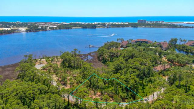 1117 E Water Oak Bend, Panama City Beach, FL 32413 (MLS #684049) :: ResortQuest Real Estate