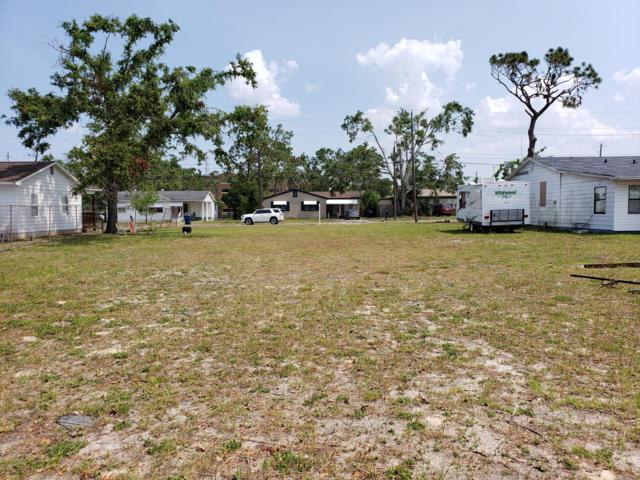 1003 W 12th Court, Panama City, FL 32401 (MLS #684050) :: Counts Real Estate on 30A