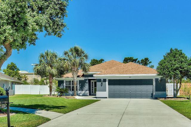 229 Biltmore Place, Panama City Beach, FL 32413 (MLS #684055) :: Keller Williams Realty Emerald Coast