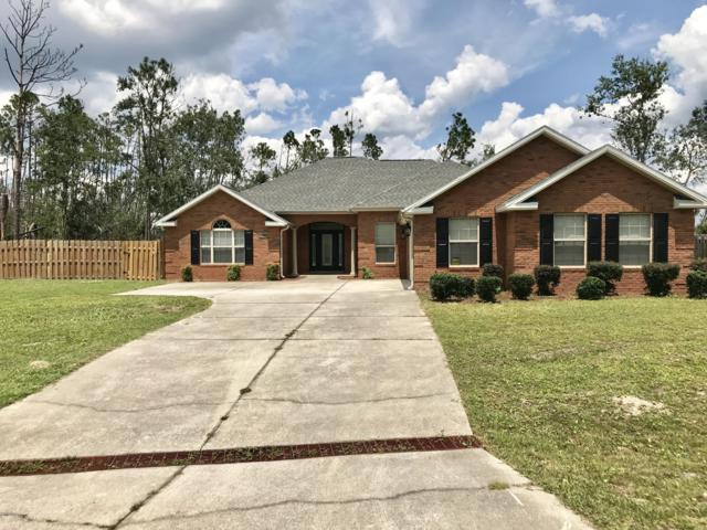 3409 High Cliff Road, Panama City, FL 32409 (MLS #684114) :: ResortQuest Real Estate