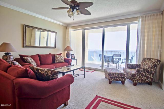9450 S Thomas Drive #1911, Panama City Beach, FL 32408 (MLS #684134) :: Keller Williams Emerald Coast
