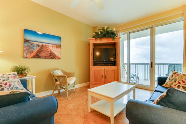 14825 Front Beach Road #1108, Panama City Beach, FL 32413 (MLS #684145) :: ResortQuest Real Estate