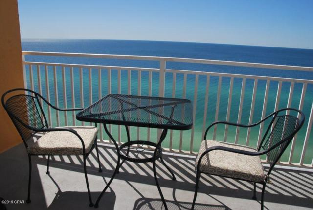 17729 Front Beach Road 1604E, West Panama City Beach, FL 32413 (MLS #684177) :: Counts Real Estate Group