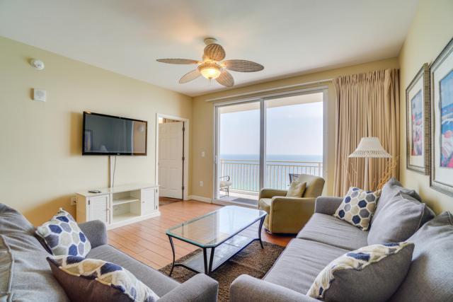 17739 Front Beach Road 1902W, Panama City Beach, FL 32413 (MLS #684207) :: ResortQuest Real Estate