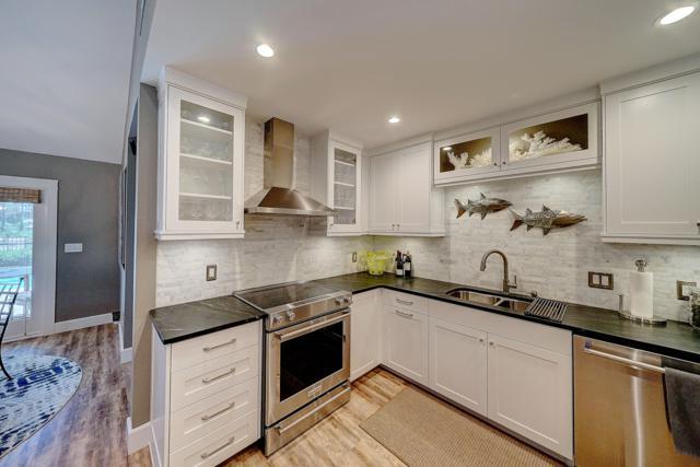 912 Cobia Drive, Panama City Beach, FL 32408 (MLS #684255) :: Counts Real Estate Group