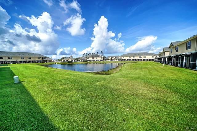 703 Baldwin Rowe Circle #703, Panama City, FL 32405 (MLS #684281) :: Team Jadofsky of Keller Williams Realty Emerald Coast