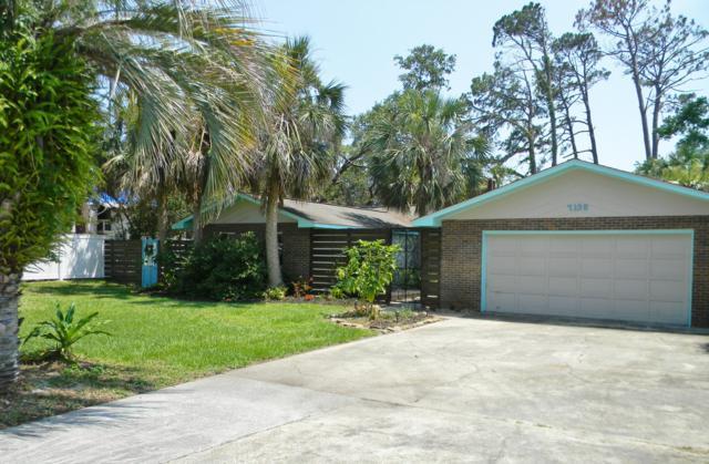 7135 N Lagoon Drive, Panama City Beach, FL 32408 (MLS #684324) :: Counts Real Estate Group