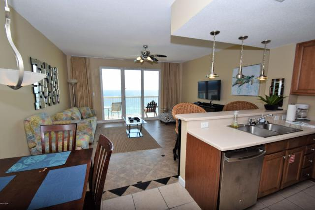 5115 Gulf Drive #1603, Panama City Beach, FL 32408 (MLS #684420) :: ResortQuest Real Estate