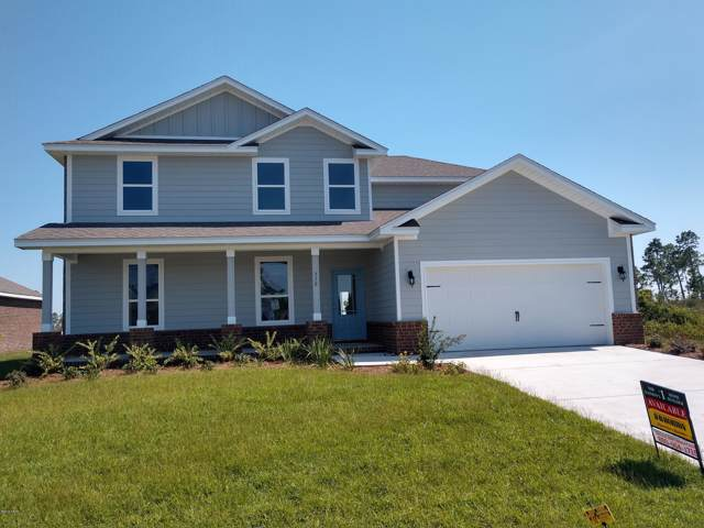310 Confidence Way Lot 1512, Southport, FL 32409 (MLS #684449) :: Counts Real Estate Group
