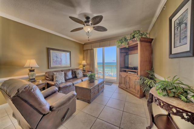 15817 Front Beach Road #406, Panama City Beach, FL 32413 (MLS #684626) :: Counts Real Estate Group