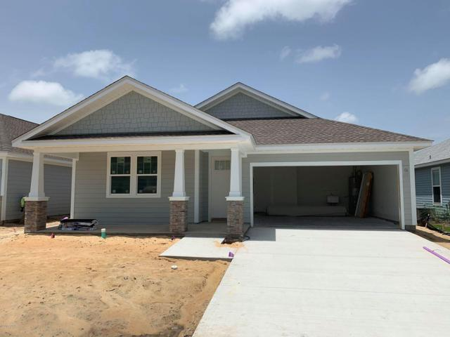 409 Mill Point Lane Lot 297, Panama City Beach, FL 32408 (MLS #684703) :: Counts Real Estate Group