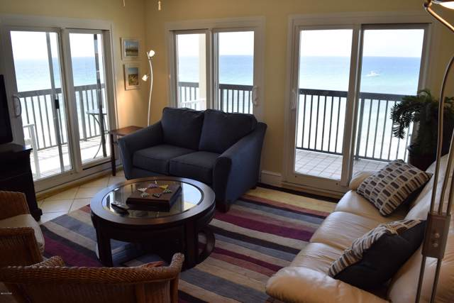 23223 Front Beach Road C1-704, Panama City Beach, FL 32413 (MLS #684804) :: ResortQuest Real Estate