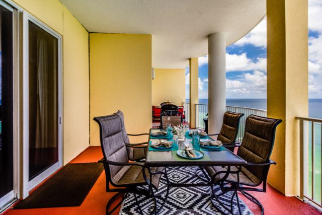 10611 Front Beach Road #2002, Panama City Beach, FL 32407 (MLS #684809) :: ResortQuest Real Estate